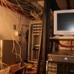 Netzwerkumbau Teil 5