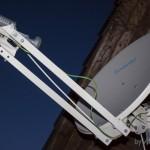 Internet via Satellite – Testing SkyDSL 20 / 6 Mbit Flat L
